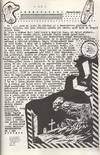 View Image 3 of 4 for The 10 Years Flexi-Disc. Czech punk zine with an essay on the punk movement in Plzen, Czechoslovakia Inventory #50930