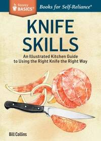 image of Knife Skills