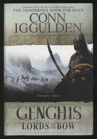 image of Genghis: Lords of the Bow