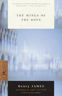 image of The Wings of the Dove (Modern Library 100 Best Novels)
