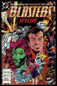 image of Blasters Special No.1 1989