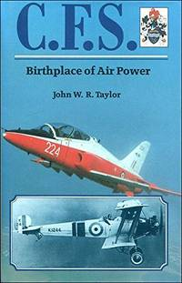 C.F.S: Birthplace of air power
