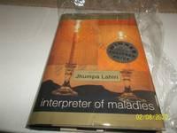 image of Interpreter Of Maladies (1999 Houghton Mifflin 1st. Ed, 2nd Print)