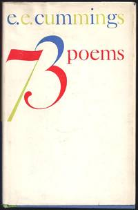 image of 73 Poems