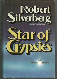 STAR OF GYPSIES, Silverberg, Robert