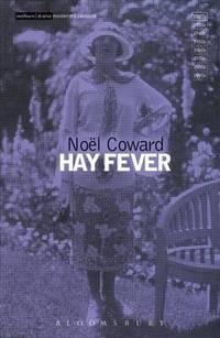 """Hay Fever"""