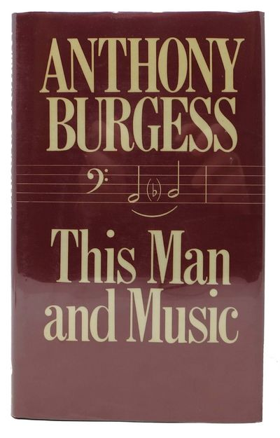 London: Hutchinson, 1982. 1st edition. Red cloth binding. Dust jacket. F/VG+ (flaps yellowing).. 8vo...