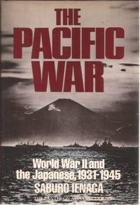 The Pacific War World War II and the Japanese, 1931-1945