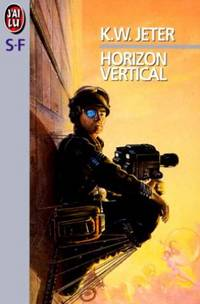 Horizon vertical by Jeter  K. W - 1990 - from Livre Nomade (SKU: 25964)