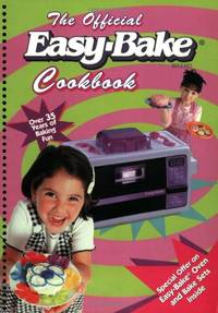 The Official Easy-Bake Brand Cookbook