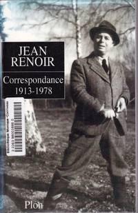 image of Correspondance, 1913-1978.