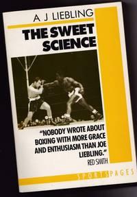 The Sweet Science   -(re Boxing, Pugalist, Pugilism)-