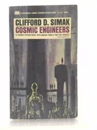 image of Cosmic Engineers (PBL SF, 63-133)