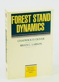 Forest Stand Dynamics (Biological Resource Management)