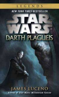 Darth Plagueis (Paperback) by Luceno, James