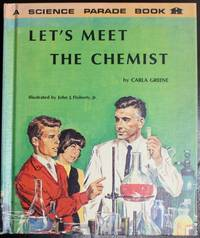 let's meet the chemist