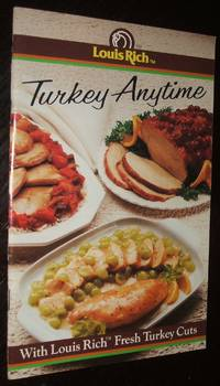 image of Turkey Anytime With Louis Rich Fresh Turkey Cuts