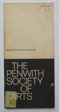 Members of the Penwith Society of Arts.  August 1964.