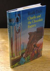 image of Charlie and the Chocolate Factory  [Signed]