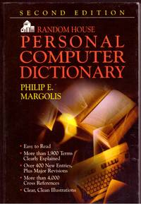 image of Personal Computer Dictionary
