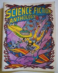 Science Fiction Anthology -- Color and Story