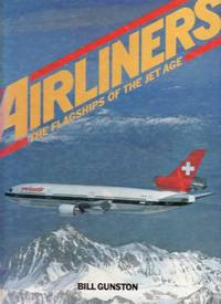 image of Airliners - The Flagships of the Jet Age