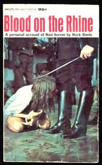 image of BLOOD ON THE RHINE - A Personal Account of Nazi Horror
