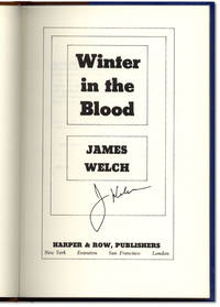 Winter in the Blood.