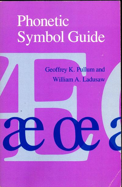 Chicago: Univesity of Chicago Press, 1987. Paperback. Very Good. 266pp. Light crease to bottom corne...