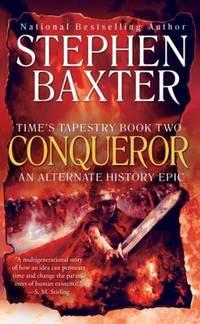 Conqueror : An Alternate History Epic