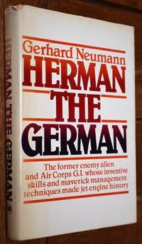 image of HERMAN THE GERMAN Enemy Alien US Army Master Sergeant #10500000