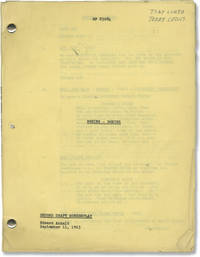 image of Boeing, Boeing [Boeing - Boeing] (Original screenplay for the 1965 film)