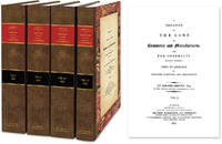 A Treatise on the Laws of Commerce and Manufactures and the Contracts
