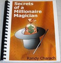 Secrets of a Millionaire Magician