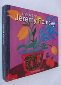 The Art of Jeremy Ramsay