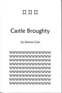 image of Castle Broughty  [SIGNED, 1st Edition]