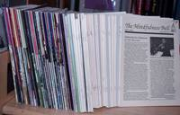 image of The Mindfulness BellAnnabel, Nos. 1-69. 1990-2015, 78 issues, complete run A Publication of Plum Villiage