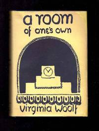 collectible copy of A Room of One's Own