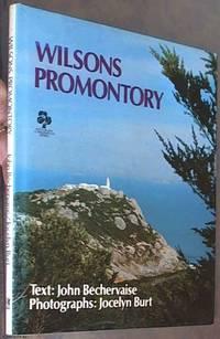 image of Wilsons Promontory