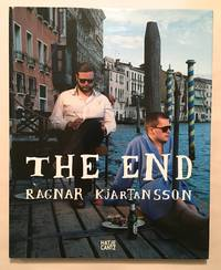 The End - Ragnar Kjartansson