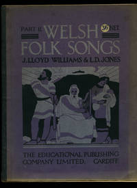 image of Welsh Folk Songs   Arranged for Schools   Volume II (2) [Vintage Piano Solo Sheet Music]