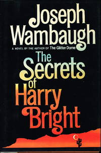 image of THE SECRETS OF HARRY BRIGHT.