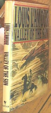 image of Valley of the Sun; Frontier Stories