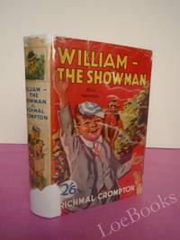 WILLIAM THE SHOWMAN