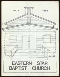 Newcastle AL: (Eastern Star Baptist Church, 1982. Softcover. Fine. Quarto. Mimeographed and stapled ...