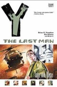 image of Y - The Last Man 02