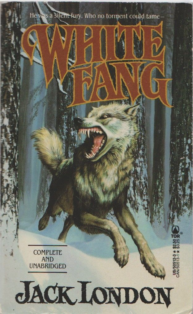 a plot summary of the story of white fang Free summary and analysis of the events in jack london's white fang that won't make you snore we promise.