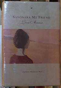 image of Sayonara My Friend: Love Annie