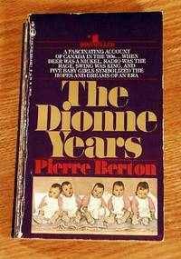 The Dionne Years: A Thirties Melodrama.