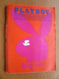 image of A Meeting with Medusa / The Dashing Fellow aka A Dashing Fellow ( Playboy December 1971 )
